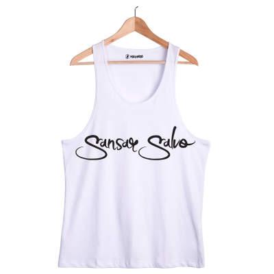 HH - Sansar Salvo Beyaz Atlet