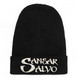 Sansar Salvo - Sansar Salvo Siyah Bere