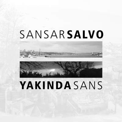 Sansar Salvo - Yakında Şans Albüm