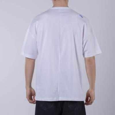 Saw - Activity Packers Oversize Beyaz T-shirt