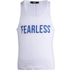 Saw - Saw - Fearless Beyaz Atlet