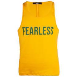 Saw - Saw - Fearless Sarı Atlet