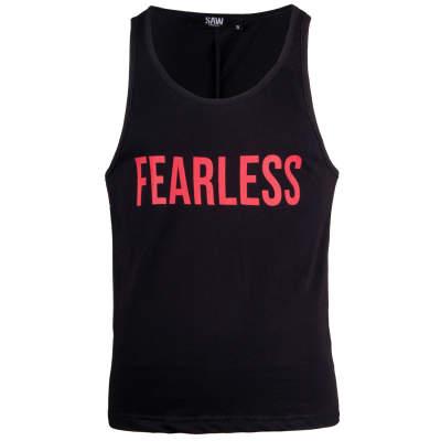 Saw - Fearless Siyah Atlet