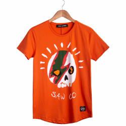 Saw - Saw - Skull T-shirt