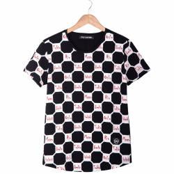 Saw - Cities Black T-shirt - Thumbnail