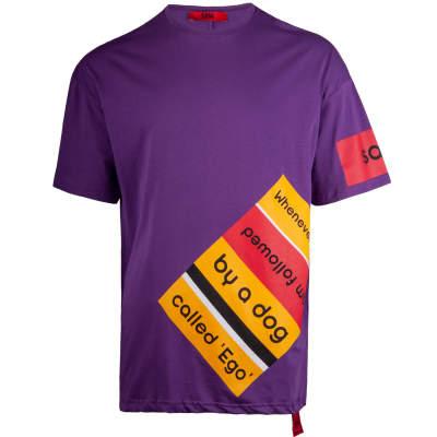 Saw - Whenever I Climb Mor T-shirt