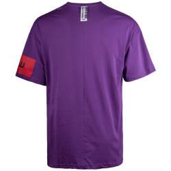 Saw - Whenever I Climb Mor T-shirt - Thumbnail