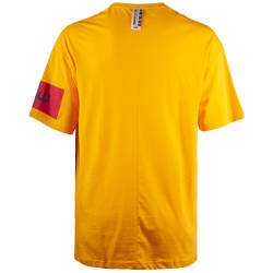 Saw - Whenever I Climb Sarı T-shirt - Thumbnail
