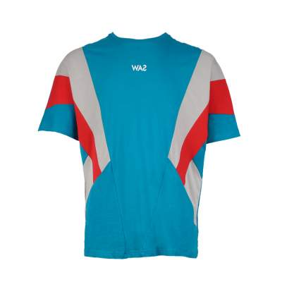 Saw - Saw - Wingsuit T-Shirt Turkuaz