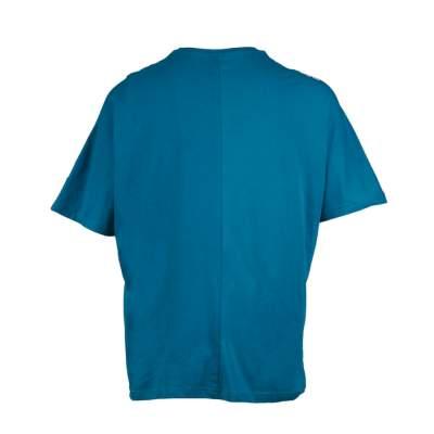 Saw - Wingsuit T-Shirt Turkuaz
