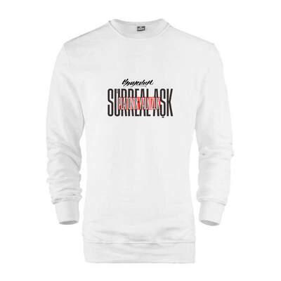 Sayedar - Sayedar - Platonik Yalnızlık Sweatshirt