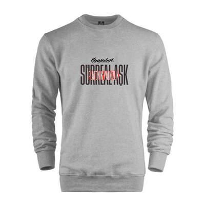Sayedar - Platonik Yalnızlık Sweatshirt