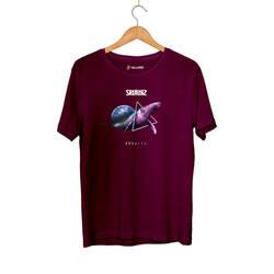 Server Uraz 52 Hertz T-shirt(OUTLET) - Thumbnail