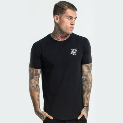 Siksilk - Siyah T-shirt