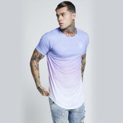 SikSilk - Siksilk - Triple Fade T-shirt