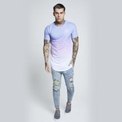 Siksilk - Triple Fade T-shirt - Thumbnail