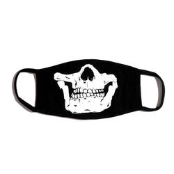 Skeleton Maske - Thumbnail