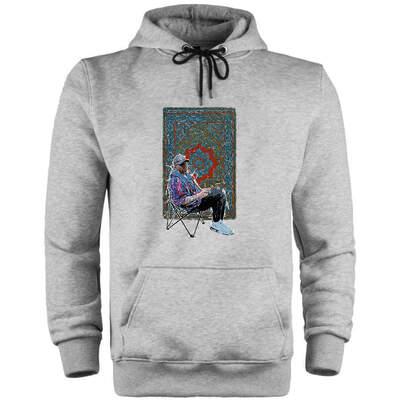 HollyHood - SokratST Mandala Cepli Hoodie