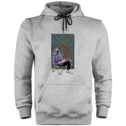 SokratST Mandala Cepli Hoodie - Thumbnail