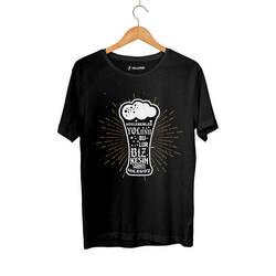 Söylenenler Yolunu Bulur Biz Kesin Sarhoş Oluruz T-shirt - Thumbnail