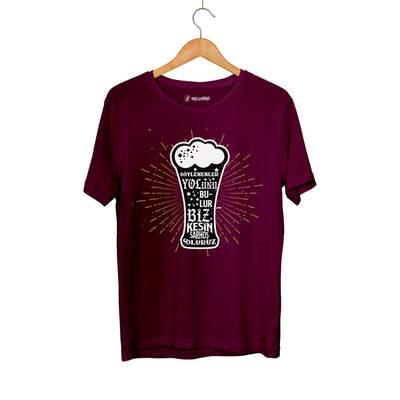 Söylenenler Yolunu Bulur Biz Kesin Sarhoş Oluruz T-shirt