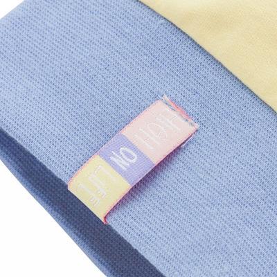 Inferno Raggazi - Split Lick Sarı Sweatshirt