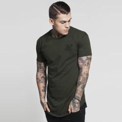 SikSilk - Haki T-shirt - Thumbnail