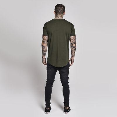 SikSilk - Haki T-shirt