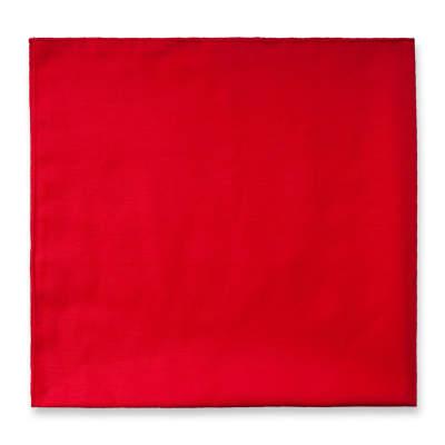 Stabil Kırmızı Bandana