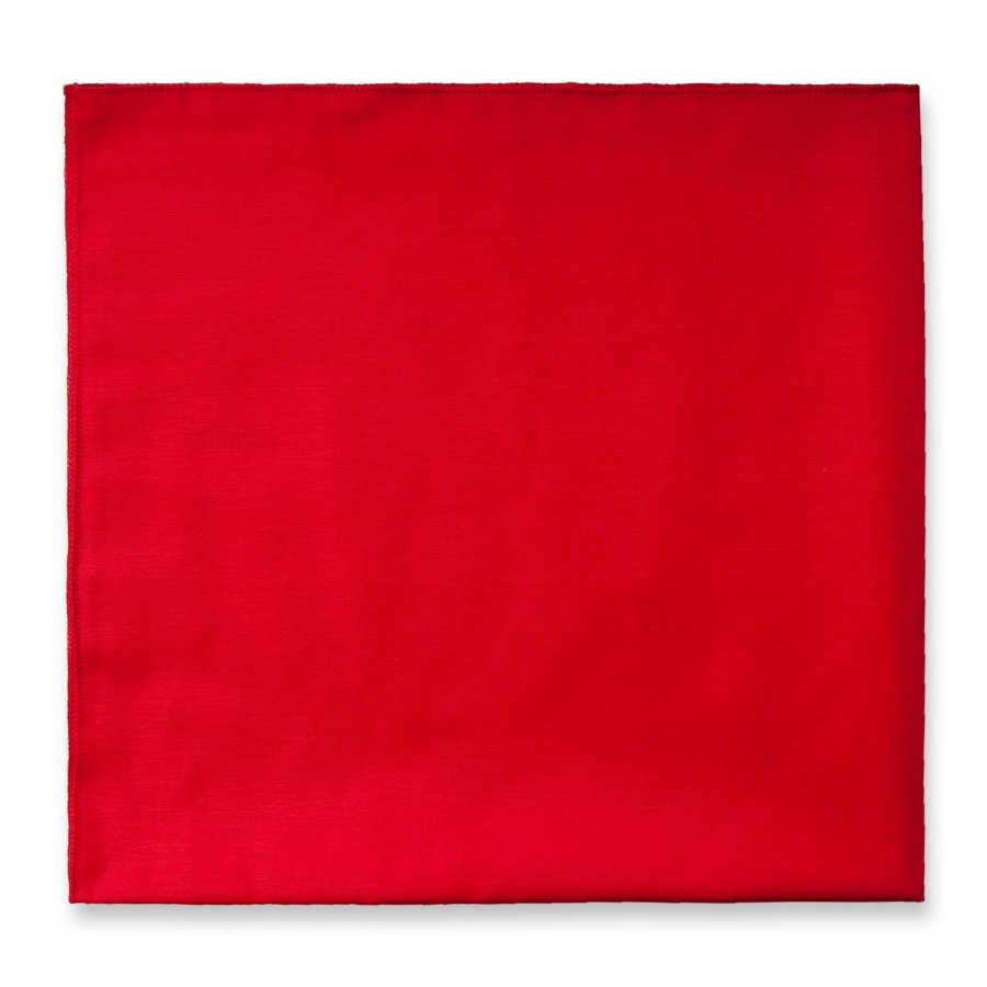 Stabil Kırmızı Bandana - S
