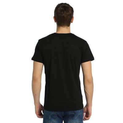 Bant Giyim - Star Wars Buddha Fett Boba Fett Siyah T-shirt