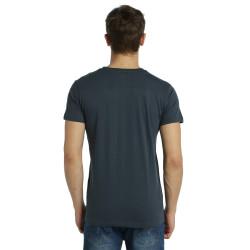 Bant Giyim - Star Wars Han Solo Siyah Füme T-shirt - Thumbnail