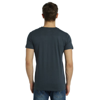 Bant Giyim - Star Wars Han Solo Siyah Füme T-shirt