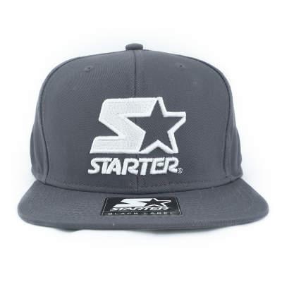 Starter - Gri Snapback Cap