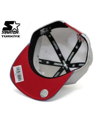 Starter - Man Snapback Cap