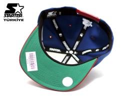 Starter - Cag Snapback Cap - Thumbnail