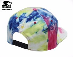 Starter - Starter - Colors Snapback Cap (1)