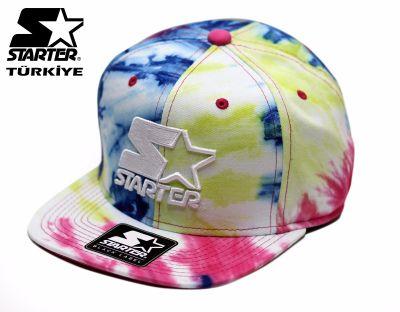 Starter - Starter - Colors Snapback Cap