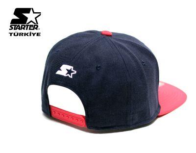 Starter - Faded Snapback Cap