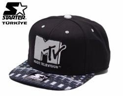 Starter - Starter MTV Snapback Cap
