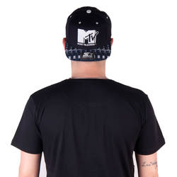 Starter - Starter MTV Snapback Cap (1)
