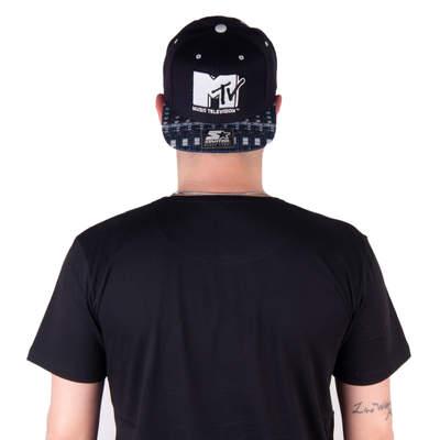 Starter MTV Snapback Cap