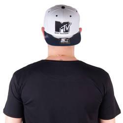 Starter - Starter MTV Beyaz Snapback Cap (1)