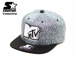 Starter - Starter MTV Clas Snapback Cap