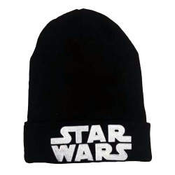 HollyHood - Star Wars Siyah Bere