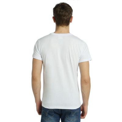 Bant Giyim - Sublime Beyaz T-shirt