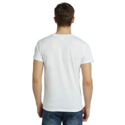 Bant Giyim - Sublime Beyaz T-shirt - Thumbnail