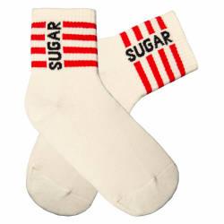 Sugar Krem Çorap - Thumbnail