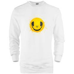 HH - Tankurt Manas Sıkıntı Yok Sweatshirt - Thumbnail