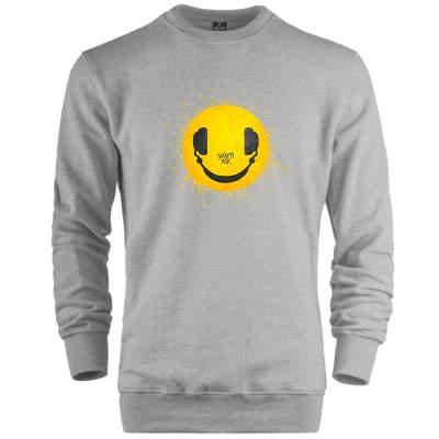 HH - Tankurt Manas Sıkıntı Yok Sweatshirt